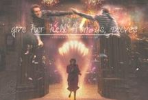Harry Potter / by Jyotsna Seesala