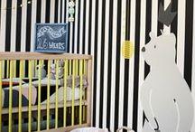 Talo Interiors | UNISEX KIDS BEDROOM
