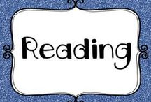 Education - Reading / Reading education - ideas and inspiration for every classroom.