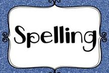 Education - Spelling / Spelling education - ideas and inspiration for every classroom.