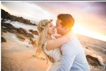 Love / These are photos we love of people in Love. These photo were created for wedding coordinator Simple Maui Wedding.