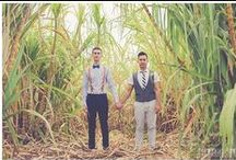Gay Weddings Maui / See all of our beautiful weddings with gay couples in Maui - weddings planned by Simple Maui Wedding.