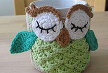Knitting Crafts! / Fun ideas with yarn, knitting and crochet!  #knitting #knitcrafts #crochetcrafts #crochet #knitgifts