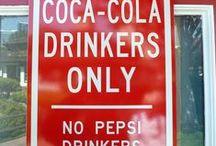 cola / coca cola