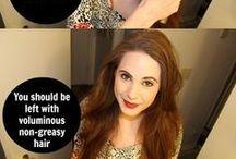 Hair~Tuts