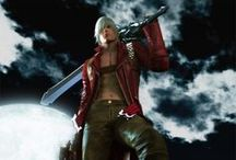 Devil May Cry / This board only contains the ORIGINAL Devil May Cry