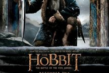 Lotr/ the hobbit / The lord of the rings and the hobbit