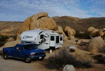 RVing / by Donna Almaguer
