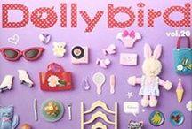 Doll - Books