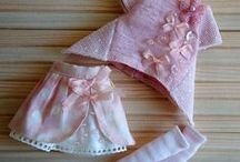 Doll - Clothes