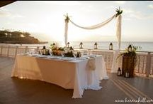 Maui Dining / Ideas for a reception or dining while on Maui for your wedding
