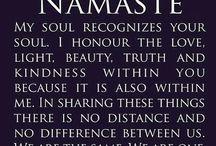 Religions and spirituality