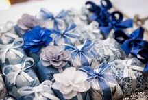 Gisele Bem Casados / Lindas e diferentes embalagens para casamentos,  15 anos e aniversários.