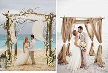 Casamento // Praia
