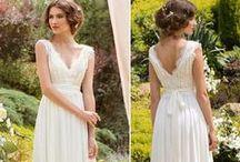 Casamento // Vestidos de Noiva
