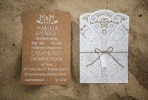 Casamento // Convites