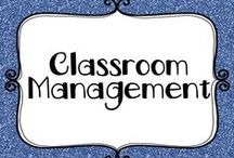 Education - Classroom Management Strategies / Classroom Management strategies to help keep those kiddos in check.