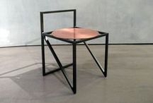 Statement Furniture / Statement furniture to give your home that special individual touch