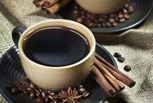 Coffee / ... as I like it :-)