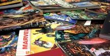 Comic news and trivia / Comic news and trivia blog posts.