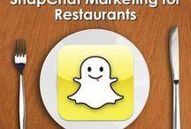 Marketing Per Ristoranti / Le migliori guide in marketing per ristoranti e altri suggerimenti per attirare clienti fedeli per i ristoranti e per soddisfare il loro gusto.