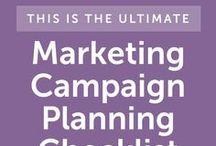 Piano Di Marketing / Facili guide e suggerimenti per la creazione di un piano di marketing ottenibile e redditizio.