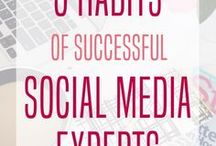 SMM For Business / Tips and guides for successful Social Media Marketing for Business.