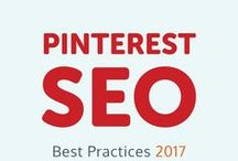 Pinterest Marketing for Business / Guides and tips for successful Pinterest marketing campaign for businesses.