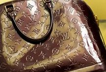 Louis Vuitton / by Roxanna