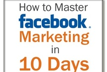 Facebook Marketing / Facebook Marketing, Facebook Networking, Facebook Strategy, Facebook Tips, Facebook Tools ................................................... ALSO SEE MY OTHER RELATED BOARDS: Social Media Marketing, Online Marketing, Pinterest Marketing, Web Design, Time Management, Google Analytics, Content Marketing, Branding AND MANY MORE!!!