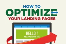 Homepages & Landing Pages / Landing Pages, Landing Page Optimization, Conversion, Conversion Rate Optimization, Homepages, Homepage Elements, A/B Testing,  and effective call to action tips and techniques