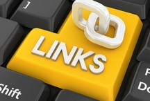 Link Building / Link Building: Establishing inbound links to your website to achieve higher ranking with the major search engines and drive targeted traffic to your site. ALSO SEE THE FOLLOWING BOARDS FOR MORE LINK BUILDING INFORMATION: Search Engine Optimization & Online Marketing ..................... AND ................................. ALSO SEE MY OTHER RELATED BOARDS: Social Media Marketing, Pinterest Marketing, Web Design, Time Management, Google Analytics, Content Marketing AND MANY MORE!