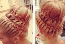 Hair <3 / by Giulia 🌸💋