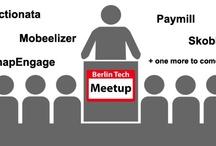 Berlin Tech Meetup