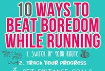 Pop Fit / Get into shape, mind, body and soul! Here are some fitness and lifestyle tips for a healthier you!
