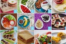 Low-Calorie Snacks / low-calorie snacks, low-fat snacks, fat-free snacks, sugar-free snacks, healthy snacks, low-calorie snack recipes, healthy snack recipes | snacks under 50 calories, snacks under 100 calories, snacks under 150 calories