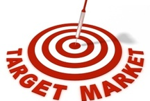 Target Market / Target Market, Target Audience, How To Identify/Determine/Define Your Optimal Target Market, Target Marketing, Target Customers, Target Consumer, Personas | Aspects of Target Market: Geographic, Demographic, Socioeconomic, Psychographic, Constraints, Needs & Wants, Relationship to Product...