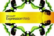 Microsoft Expression Web 3 & 4 / Microsoft Expression Web is an HTML editor and general web design software product by Microsoft. It is part of the Expression Studio suite. Expression Web can design and develop web pages using XML, CSS 2.1, ASP.NET or ASP.NET AJAX, XHTML, XSLT, PHP and JavaScript.