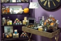 Home Decor / by Downtown Cranford