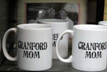 Cool Gifts / by Downtown Cranford