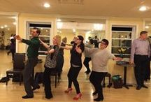 Dance & Fitness / by Downtown Cranford