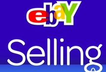 eBay Selling Tips / Resources for eBay Business - eBay Selling Tips & Tricks, eBay Tools, eBay Stores, Product Sourcing, Taking Photos, Photography, How to Make a Lightbox / Photo Box, Listing Your Items, Shipping, How to Sell on eBay, AND other Selling Venues: Amazon, Craigslist, Etsy...