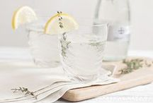 Drankjes / Lekkere drankjes