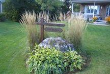 Garden Ideas - W ogrodzie