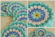 Crocheted