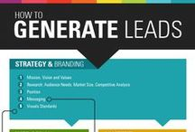Lead Generation / Lead Generation tactics, tips, ideas | Lead generation is the process of acquiring sales leads with the goal of list building, newsletter subscribers, or sales leads. | advertising, online/internet marketing, referrals, list purchase, list acquisition, cold calling, telemarketing, telemarketers, sales conversion, quality leads, organic search engine results, trade shows, direct marketing...