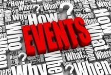 Event Planning & Management / Event planning and management | planning and managing: events, meetings, and parties | planning and managing: budgeting, transportation, parking, theme, speakers, entertainment, guest list, location, date(s), decor, support, catering, ...