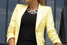 Blazers / Women's blazers, jackets, and coats - blazer fashion for everyday, casual, and business-casual