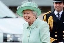 Royal Coat - królewski płaszcz