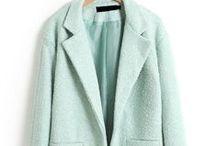 Coats - Płaszcze